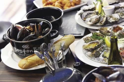 Seafood Ceduna