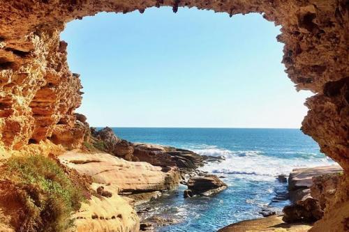Talia Caves, Eyre Peninsula