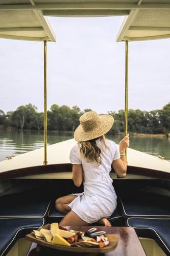 The Frames Gondola Cruise