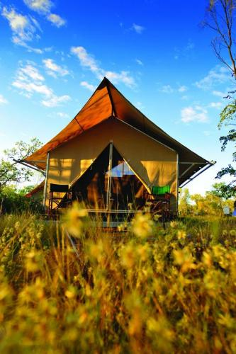 Bungle Bungle Wilderness Lodge