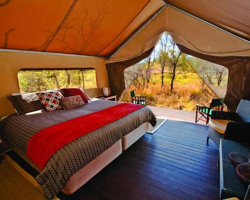 Bungle Bungle Wilderness Lodge (Piccaninny Cabin)