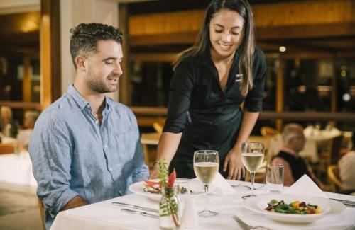 Kangaroo Island Lodge - Dining