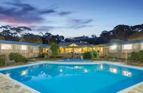 Kangaroo Island Lodge - Pool