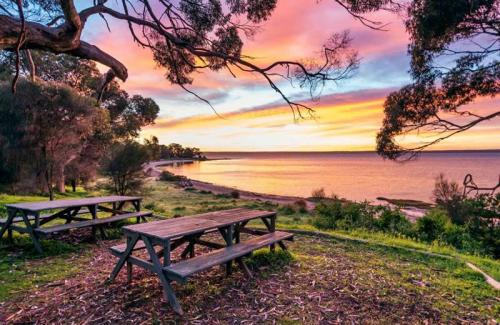 Kangaroo Island Lodge - Sunset